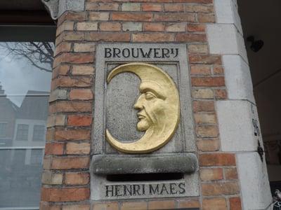 Henri Maes april 4 2015