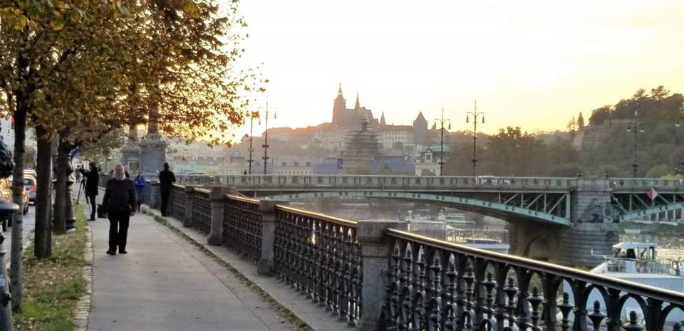 Go Astro Travel beer themed river cruises starting in Prague