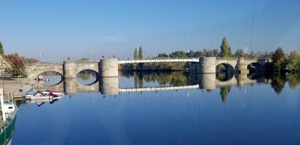Go Astro travel Germany river cruises