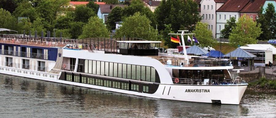 River Cruise comparison