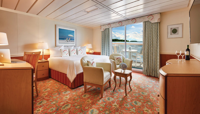 Book American Cruise Lines at Avoya and Go Astro Travel