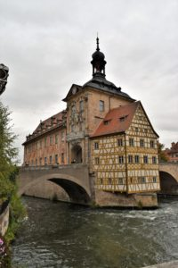 More excursion choices. Europe's Rivers and Castle visits Bamberg. Book Amawaterways with Go Astro Travel