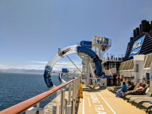 Book our beer themed Joe Sixpack cruise on NCL Bliss with Go Astro Travel