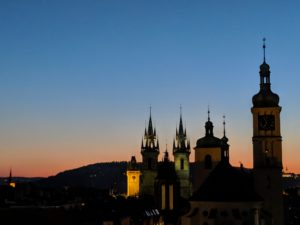 Go Astro Travel sells Prague and beer themed river cruises