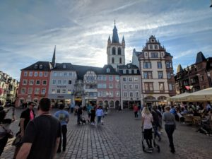 Go Astro Travel Trier Germany river cruise
