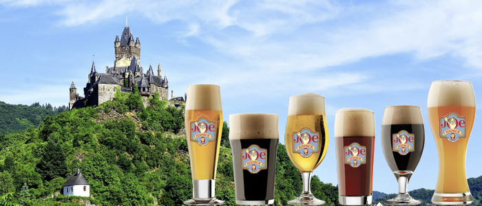 Go Astro Travel joins Joe Sixpack for beer themed river cruises