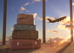 Think about what to pack well before your trip