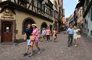 RHINE_FR_Riquewihr_group