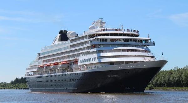 Ocean Cruising post pandemic