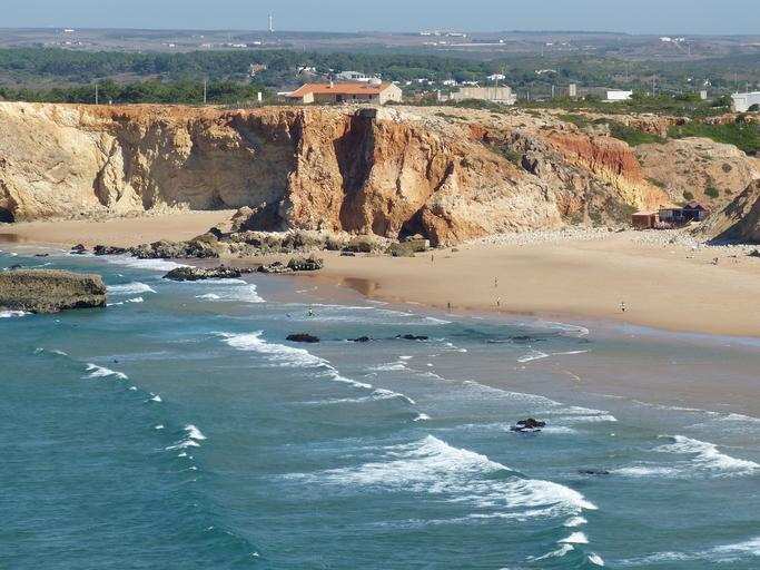 The Algarve.  Visit Portugal with Go Astro Travel
